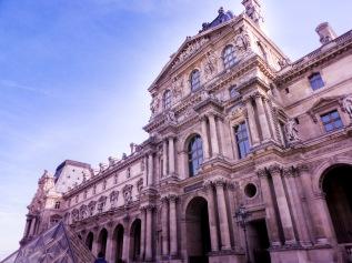 Musé de Louvre