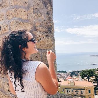 Views from Castello di San Martino