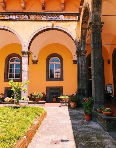 Santa Chiara^